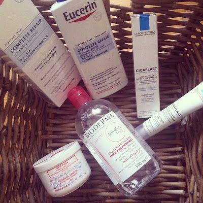 Otthonka: Gyógyszertári arcápolás