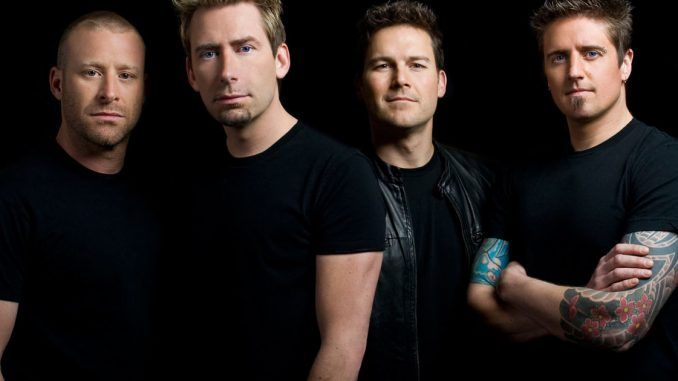 How Nickelback Became The Most Hated Band In History