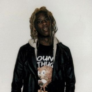 "Young Thug: ""Hey I"" 