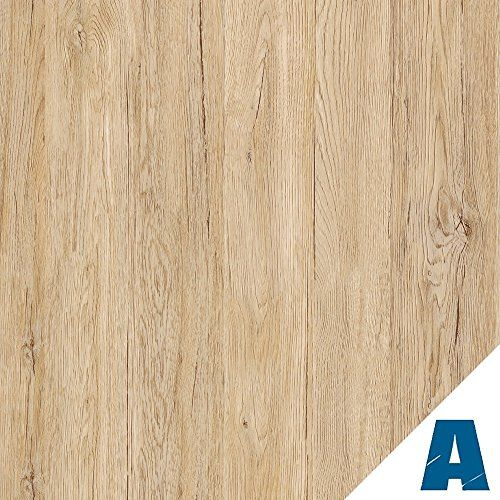 Artesive WD-062 Chêne Corde Rustique 60 cm x 5mt. – Film Adhésif autocollant largeur en Vinyle Effet Bois pour la maison, la décoration,…