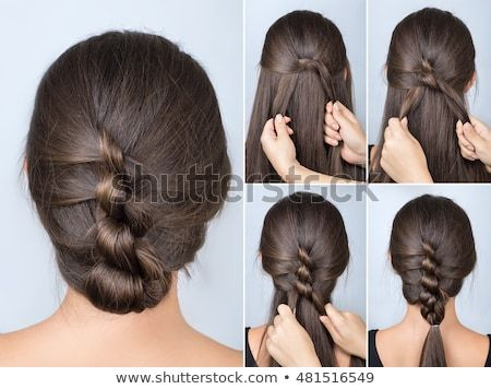 Simple Hairstyles For Medium Hair