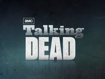 AMC 'Talking Dead': Why you should watch it http://www.bubblews.com/news/1389360-amc-039talking-dead039-why-you-should-watch-it