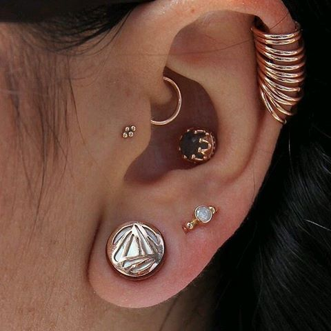 Image result for coin slot ear modification | Mods ...