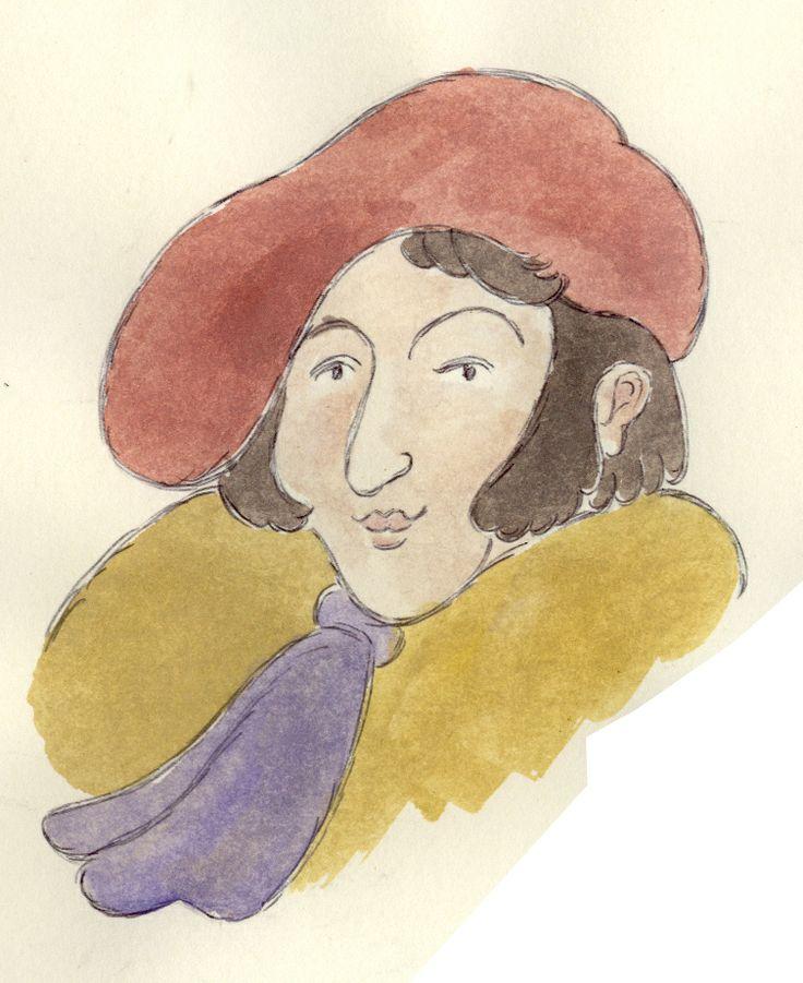 Gioaccinio Rossini, creator of Comical Opera