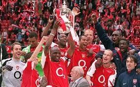 Image result for arsenal fa cup