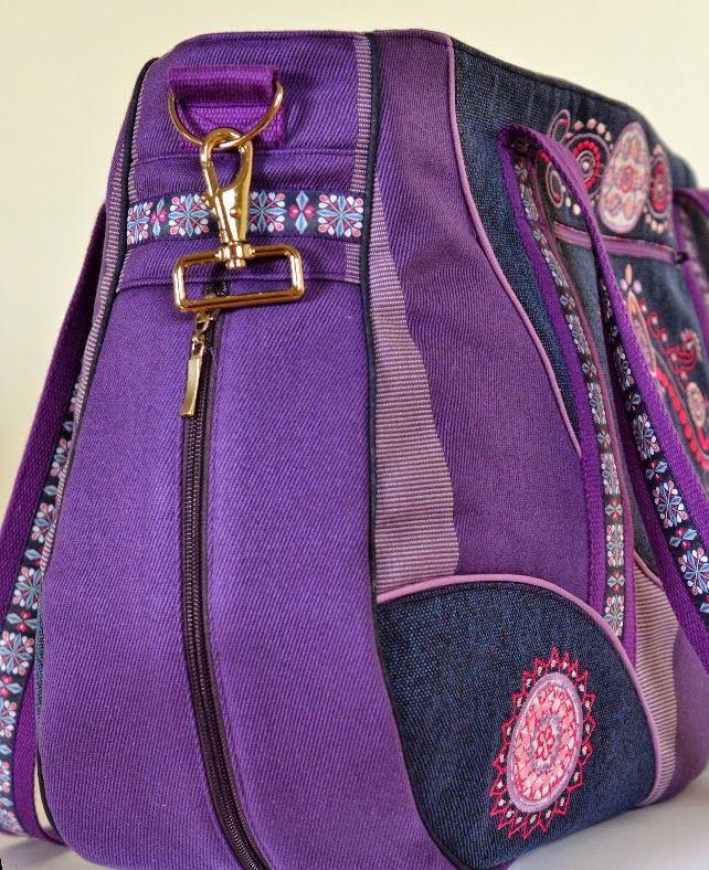 Schnabelina-Bag: NEUE HANDTASCHE!!!