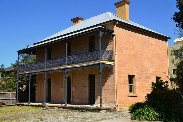 (1)Grandview - Australian residential architectural styles - Wikipedia