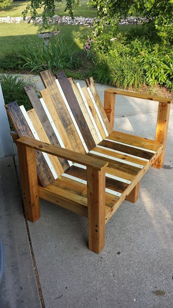 Wooden Bench Instructions - WoodWorking Projects & Plans