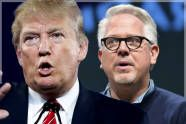 Glenn Beck vs. Donald Trump: Why the wing-nut icon's new war on the billionaire really matters - http://www.salon.com/2015/09/20/glenn_beck_vs_donald_trump_why_the_wing_nut_icons_new_war_on_the_billionaire_really_matters/