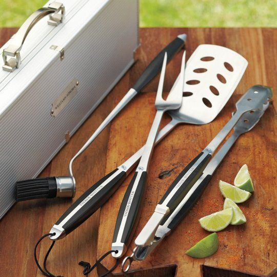 10 Grilling Gifts for Dad — Food Gifts for Father's Day