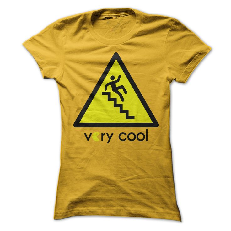 16 best very cool stair falling women 39 s shirts images on for Really cheap custom shirts