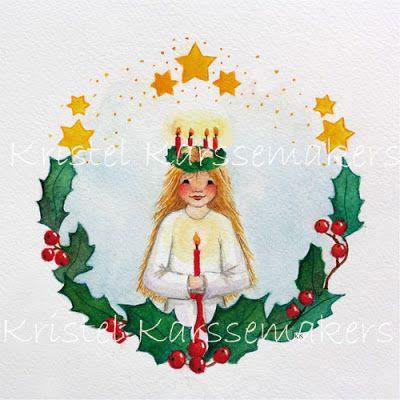 Holly Fairy