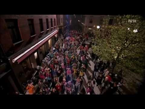eurovision 2010 final full