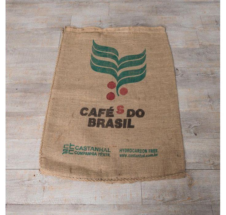 Sac à café Cafés do Brasil
