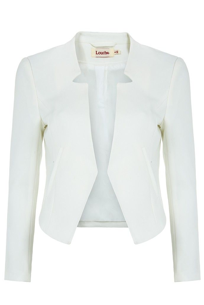 Louche Hallie Jacket