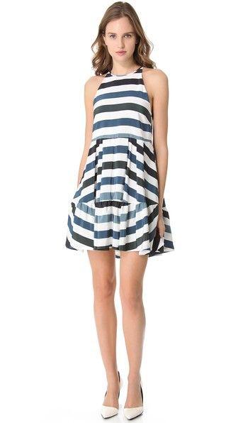 Bastille Beaded Party Dress in Fuschia | Trendy Clothing I ... |Bastille Dress