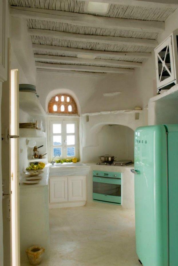 Casas griegas de estilo tradicional   Decoración                                                                                                                                                                                 Más