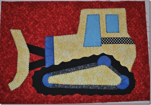 18 Best Images About Truck Quilt Patterns On Pinterest