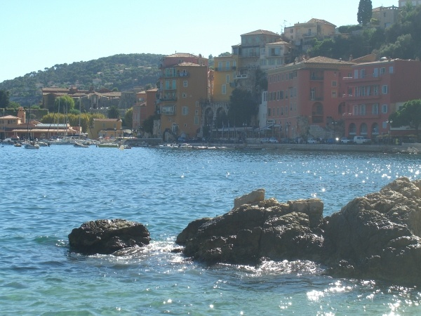 The South of France: Favorit Place, Favorite Places