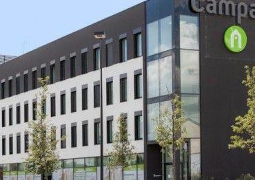 Campanile Rennes Sud - Hôtel idéal pour une journée d'étude.