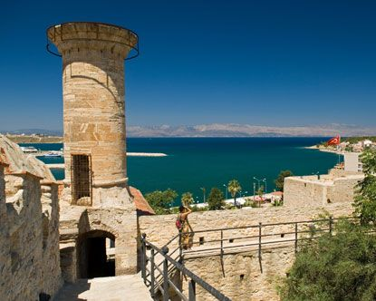 Cesme, Turkey . Click for more info and cheap holiday packages