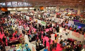Groupon - Two or Four Single-Day Tickets to Southern Women's Show on April 13–15 (50% Off) in Southwest Raleigh. Groupon deal price: $12