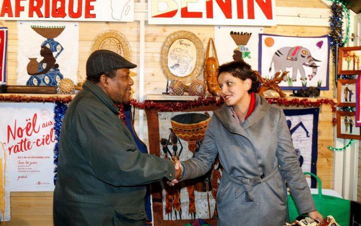 Najat Vallaud-Belkacem : «A part la courbe du chômage, je ne vois pas quels reproches on pourrait nous faire»