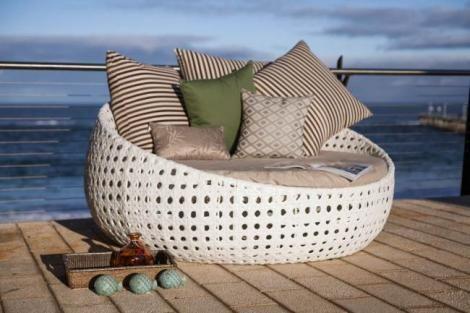 TAHITI DAY BED LIVOGDB13