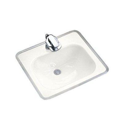 Kohler Co. 2890-4 Tahoe Metal Frame Commercial Sink