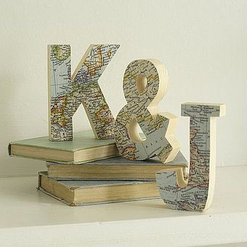 """Letter Art (cover your letter with """"your page"""")"""