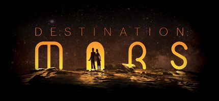 KSC Destination Mars
