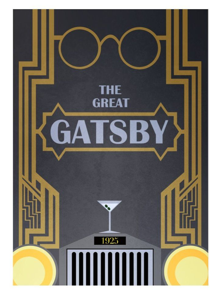 Great Gatsby Book Cover Ideas : Best the great gatsby images on pinterest