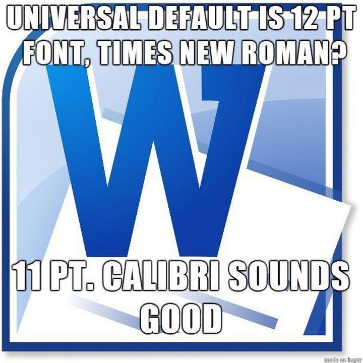 31 Hilarious School Memes - Whatever.