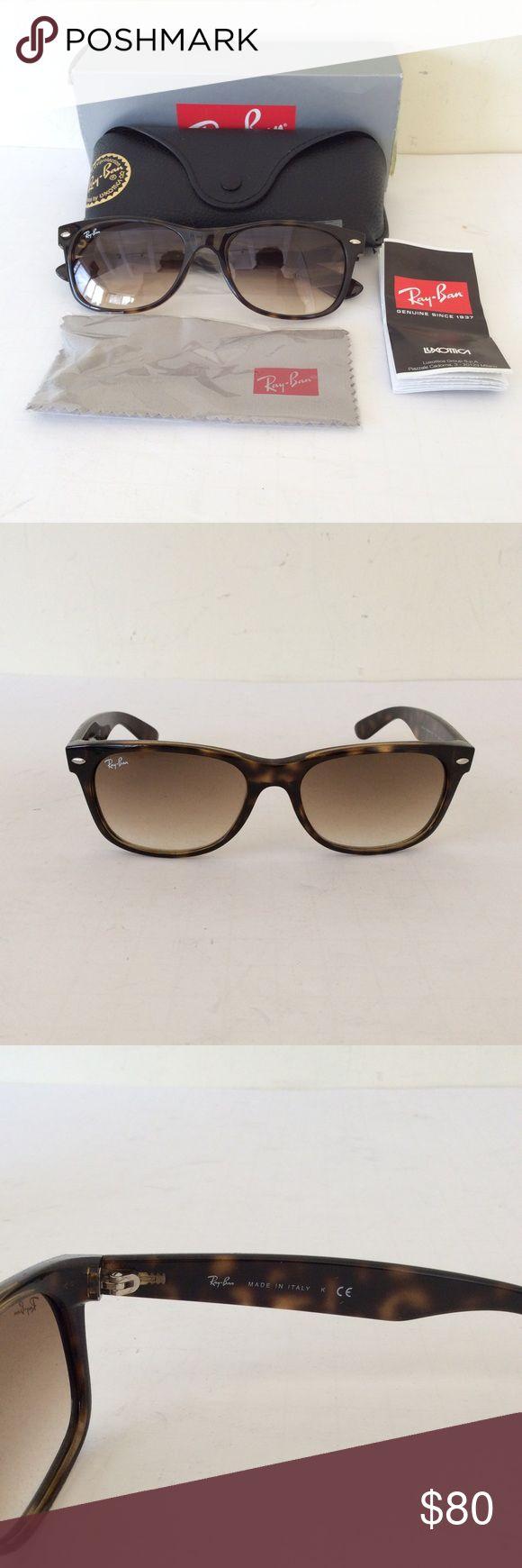 RB 2132 New Wayfarer Ray Ban Sunglasses RB 2132 New Wayfarer Ray Ban Sunglasses Ray-Ban Accessories Sunglasses
