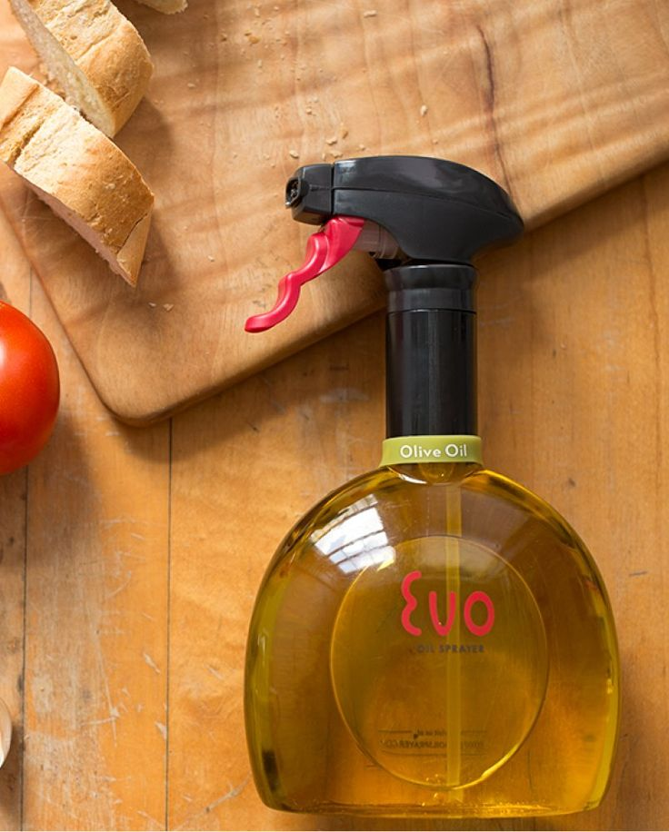 Holiday Gift Guide   Give Differently. Oil Sprayer
