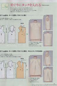 basic patterns from MRS STYLE BOOK - SSvetLanaV - Picasa Albums Web