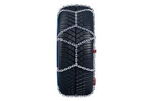 Are you looking for the Best Passenger Car Snow Chain out of hundreds of top models?. Then Don't buy a Passenger Car Snow Chain before reading the reviews and buying guide.  Compare and Buy the best Passenger Car Snow Chain that suit your needs. In countries where winter snowfall is co...