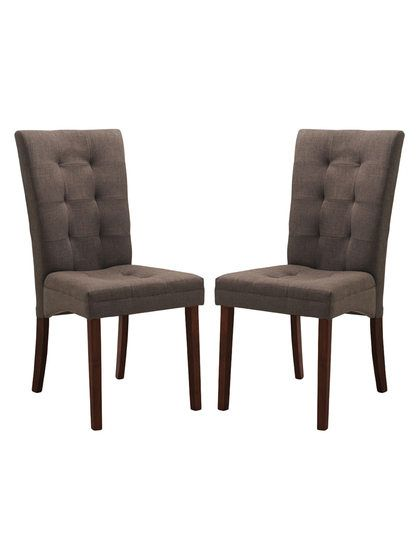 Anne Dining Chairs (Set of 2) by Design Studios at Gilt