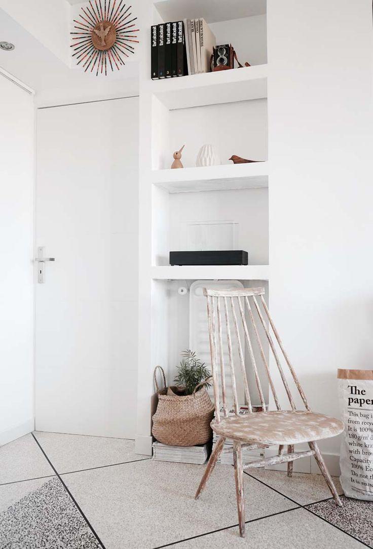Quand le style scandinave rejoint le design industriel pour notre plus grand - Deco scandinave ikea ...