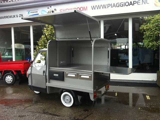 148 best images about piaggio ape food truck mobile drinks eating on pinterest cc. Black Bedroom Furniture Sets. Home Design Ideas