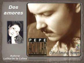 Esta Tristeza Mía - Pepe Aguilar - YouTube