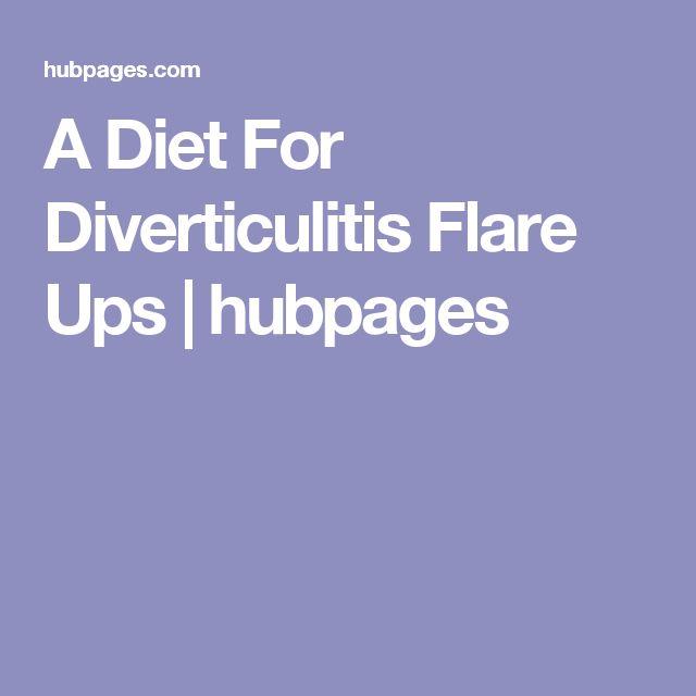 A Diet For Diverticulitis Flare Ups   hubpages