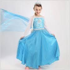 Resultado de imagen para vestidos frozen niña