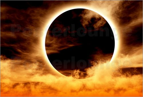 Max Steinwald - Sonnenfinsternis 2015 Total Eclipse 2015