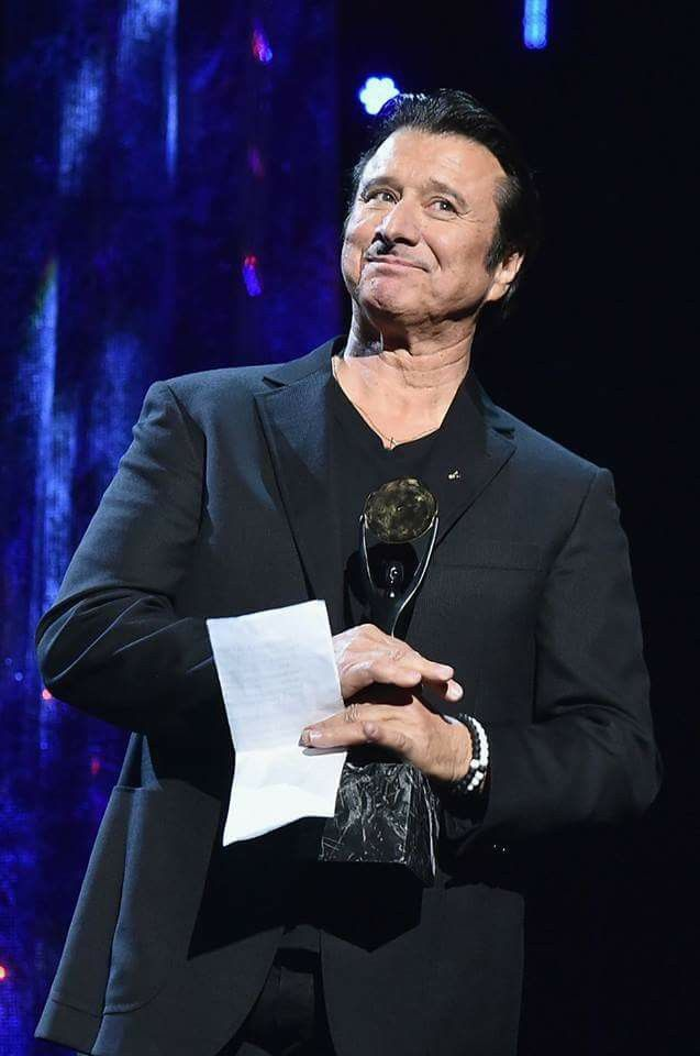 Steve Perry 2017 Rock & Roll Hall Of Fame