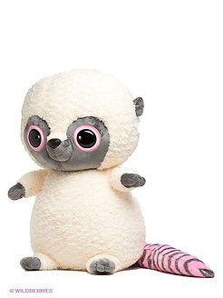 Мягкая игрушка Юху Aurora