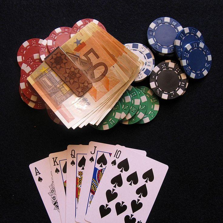 Berguene Pinza para billetes #moneyclip #difondere