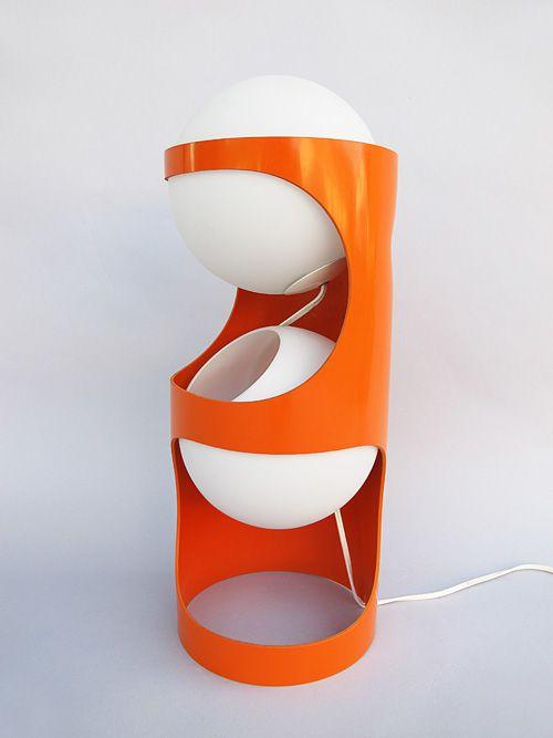 Lampada Da Tavolo Acrilica Joe Colombo : Oltre idee su tavolo da disegno pinterest