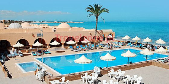 Hotel Club Oasis Marine