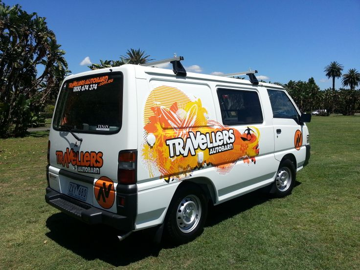 Chubby Camper: This is our BRAND NEW Chubby Camper - built in 2013. Perfect for two after a funky 2berth van featuring LED lights, ice box and fully equipped kitchenette. More info here http://www.travellers-autobarn.com.au/campervan-hire-australia/chubby-camper